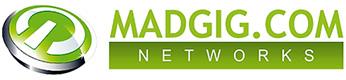 Madgig Networks